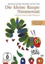 kleine Raupe Nimmersatt, Die.