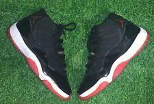Size 12 - Jordan 11 Retro Bred 2019