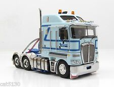 """Kenworth K200 Drake Truck Tractor - """"MCALEESE"""" - 1/50 - TWH #129A-01362"""