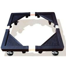 Movable Base with Casters Mobile Case for Washing MachineDryer Refrigerator etc