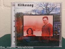 FAST FREE SHIP, NEW & SEALED: Kilkenny - Kilkenny (CD)