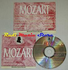 CD MOZARTk 458 la caccia sinfonia k 16 551 jupiter CARLO MARIA GIULINI lp mc dvd