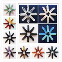 10 Piezas Hermosas larvikite Oval 25x18x7mm Cab cabujón n8246