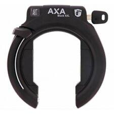 AXA Ring sperren Block-XXL in schwarz Blister