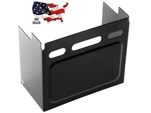 Battery Box Cover Harley Sportster 66347-91 82-1999 XL XLH 1200 1100 1000 883 HD