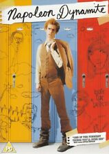 Napoleon Dynamite DVD - Jon Heder