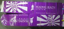 Reading, PA Royals ECHL Hockey Thunder Sticks in original package - BamBams !