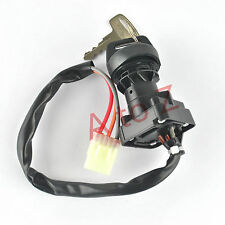 Ignition Key Switch for ARCTIC CAT 500 4X4 FIS MRP MAN MANUAL ATV 2000-2007