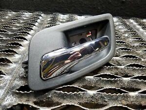 11 12 13 14 DODGE CHARGER Rear Interior Door Handle Left Driver Side OEM 72k