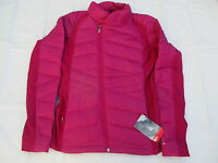 NWT The North Face New $199 Women Lucia Hybrid 600 Down Jacket Size Medium