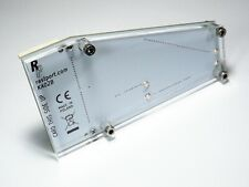 KA02 – External PCMCIA adapter for Amiga 600/1200 - white