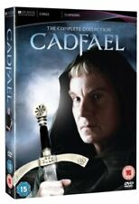 Cadfael - The Complete Collection [DVD][Region 2]