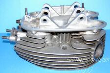 BSA a65 tête de cylindre Cylinder Head 1 écrivez ou quoi incl. Manifold early version 1963-66