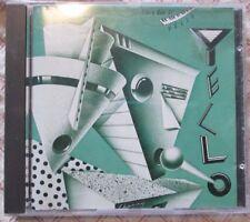 CD Yello - Claro Que Si (Yello Sound 1981)