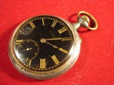 Antique Pocket watch W.Gabus В.Габю for Russia