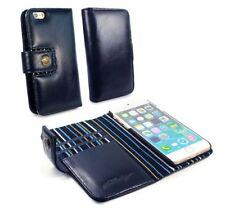 Étuis, housses et coques bleus iPhone 7 pour téléphone mobile et assistant personnel (PDA)