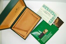 Rolex  69173 DateJust  watch box  and papers