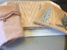 2 Ila french lingerie envelopes 1 unmarked vintage