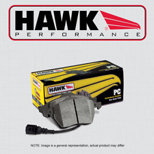 [FRONT SET] HAWK Performance Ceramic Disc Brake Pads [w/BREMBO] HB649Z.605
