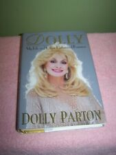 New ListingDolly Parton My Life And Other Unfinished Business Hb
