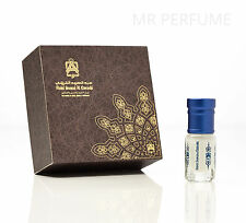 Sandal Rose by Abdul Samad Al Qurashi 3ml Perfume Oil Attar *Hiqh Quality*