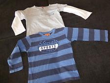 2 Shirt Gr 92 / 98 Staccato u. Esprit - Markenware Bekleidungspaket super