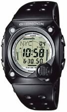 Casio G-Shock Retrograde Sniper Digital Black Strap Watch G8000-3VDR