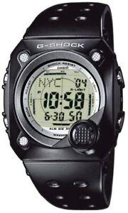 Casio G-Shock Retrograde Sniper Digital Black Strap Watch G8000-3VDR