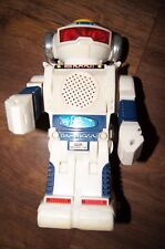 omni electric battery robot made in hong kong 25cm height