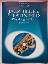 Guest Spot - Jazz, Blues & Latin Hits für Flöte