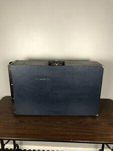 vintage Alside Windows Casement Window Salesman Sample Carrying Case