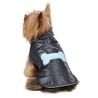 """The North Paw"" Puffy Vest Windbreaker Coat for Small Dog Waterproof Warmth XXS"