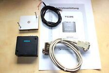 Siemens TC35i Terminal GSM-Modem 900/1800 mit Kabel