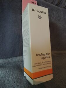 Dr. Hauschka, Beruhigendes Tagesfluid, 50 ml, Neu