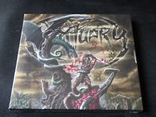 Obituary - Darkest Day Special Edition NEW CD 2009 SIX FEET UNDER DEATH DEICIDE