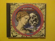 Djan Karet The Devouring Prog Rock Rare CD