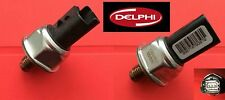 DELPHI FUEL RAIL HIGH PRESSURE REGULATOR SENSOR FORD MONDEO MK3 III 2.0 2.2 TDCI