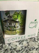 Augusta National Coffee Mug Masters Clubhouse