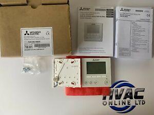 Mitsubishi Electric PAR-W31MAA Ecodan Hot water heat pump and chilling control