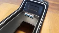 FORD XY GS CONSOLE BLACK NEW SUIT GT XW XR XT ZA ZB ZC ZD FAIRLANE GS
