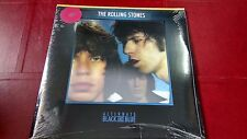 The Rolling Stones - Alternate Black And Blue red 2LP