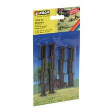 Noch 13030 H0 1:87 - Fence - New - Boxed
