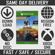 Playerunknown's campos de batalla pubg (Xbox One) - descarga de Juego Completo Digital