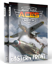 AK Interactive AKI-AH10 Aces High Magazine Issue 10: Eastern Front
