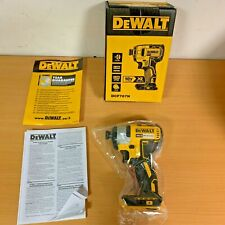 DeWalt DCF787N Impact Driver 18V Body Only BRUSHLESS  WITH BOX *SEALED UNOPENED*