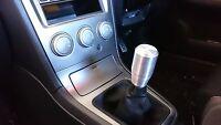 Subaru Impreza WRX Shift Knob 2002-2007 Aluminium, ATI Racing & Metalcraft
