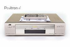 JVC - HR-S9600 - SVHS-Videorecorder mit FB + gewartet, 1 Jahr Garantie +