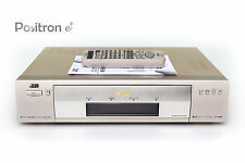 JVC-hr-s9600 - svhs-grabadora de video con FB + esperado, 1 año de garantía +
