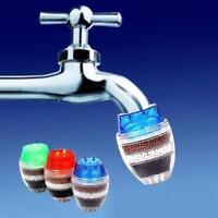Home Kitchen Coconut Carbon Cartridge Faucet Tap Water Clean Purifier Filter PK