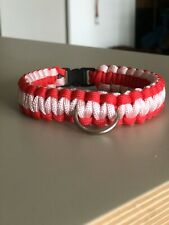 dog collar Paracord 10.8 Inches